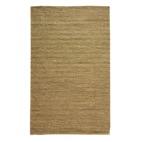 home decorators collection banded jute 4 ft