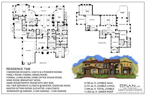 20000 Sq Ft House Plans | 20000 sq ft house plans home design and style