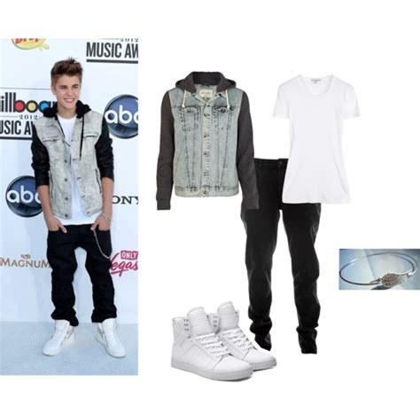 justin bieber inspired outfit   Polyvore
