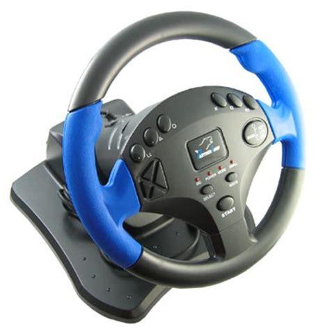 volante pc con frizione volante para pc con freno de mano