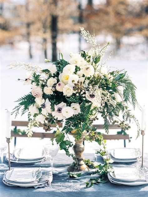 greenery for wedding centerpieces best 25 greenery centerpiece ideas on wedding