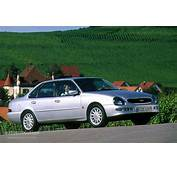 FORD Scorpio Sedan  1994 1995 1996 1997 Autoevolution