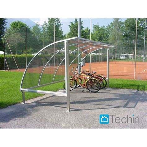 Shelter bicycle parking, bike motorcycle scooter