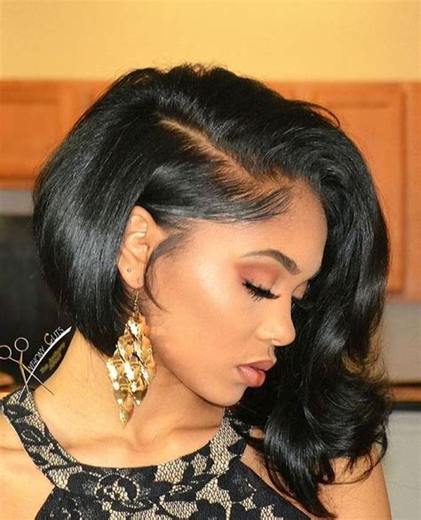 cool neck length hairstyles for black women lives star shoulder length hairstyle african american women 6 short
