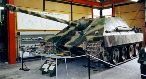 Jagdpanther Mba by Jagdpanzer V Wikip 233 Dia