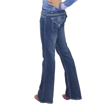 jeans paper pattern the angel bootcut jean pattern aw4200 angela wolf