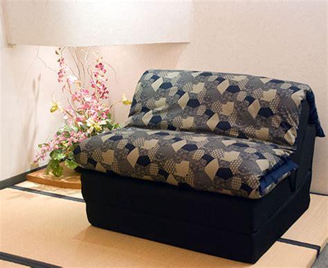 Japanese Sofa Bed Seat Sofa Bed Japanese Futon Bedding Sleep Exquisite