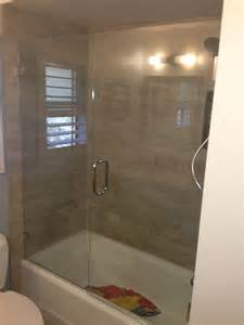tub glass enclosure patriot glass and mirror san