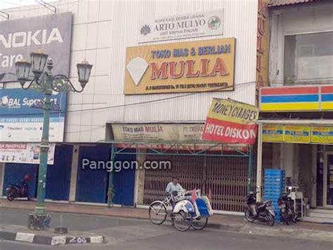 Harga Rc Mulia by Alamat Telepon Toko Berlian Mulia Yogyakarta