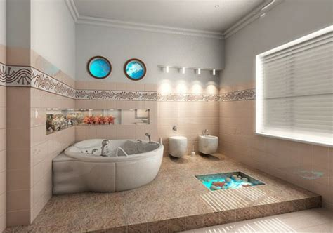 Badezimmer Dekorieren Ideen by 57 Wundersch 246 Ne Ideen F 252 R Badezimmer Dekoration Archzine Net