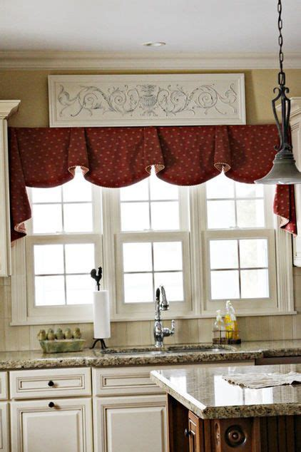 Perfect For Above My Kitchen Sink Curtain Ideas Kitchen Sink Curtain Ideas