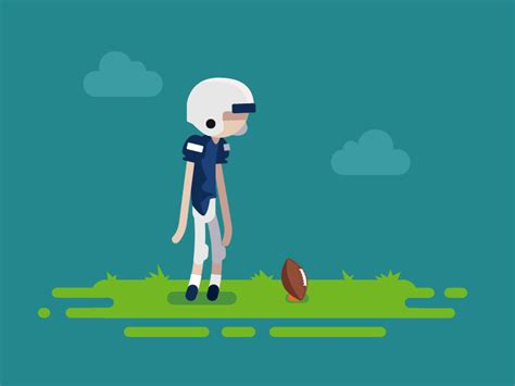 Kickers Animation kicker animation skullcandy by michael b myers jr dribbble