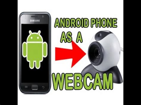 tutorial wpap lewat hp tutorial cara webcam or cctv lewat hp android youtube