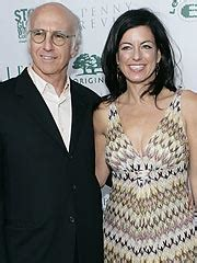 Laurie And Larry David Split by Larry Laurie David Separate After 14 Years Larry David
