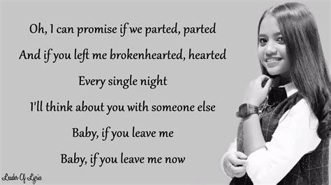 charlie puth if you leave me now lyrics if you leave me now charlie puth ft boyz ii men cover