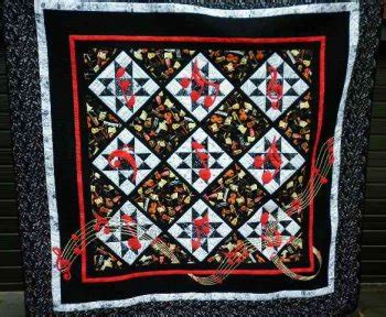 music themed quilt patterns quilt pattern musical theme my quilt pattern