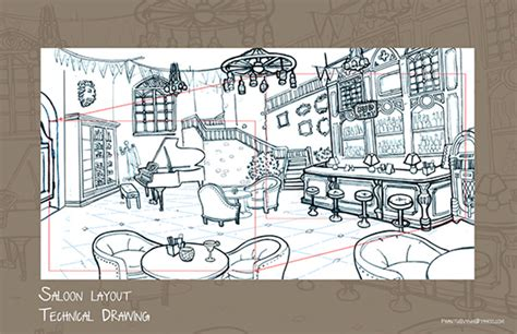 layout design animation what is a layout artist background designer in animation