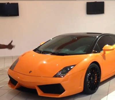 Lamborghini Gallardo Price In Dollars by Cool Lamborghini Gallardo Price N39m Spotted In