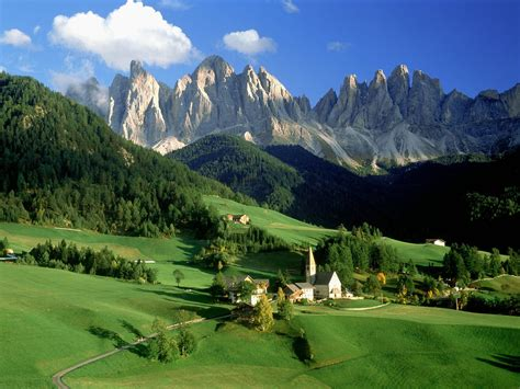 100 beautiful places pictures to
