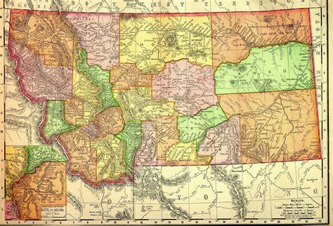 of montana map welcome to southwest montana southwest montana map downloads