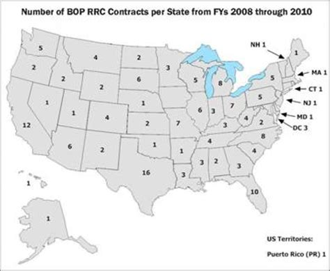 map of us states numbered oig semiannual report to congress october 1 2011 march