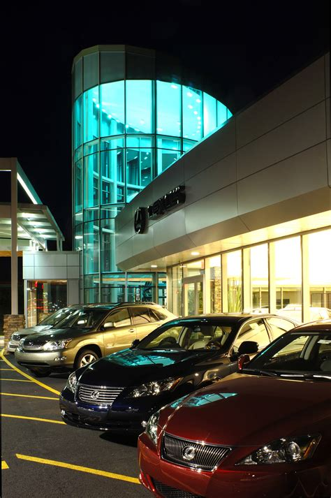Lexus Of The Lehigh Valley by Lexus Of Lehigh Valley 171 Iron Hill Construction Management