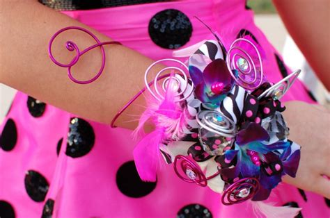 trendy corsages blog in the woods floral events