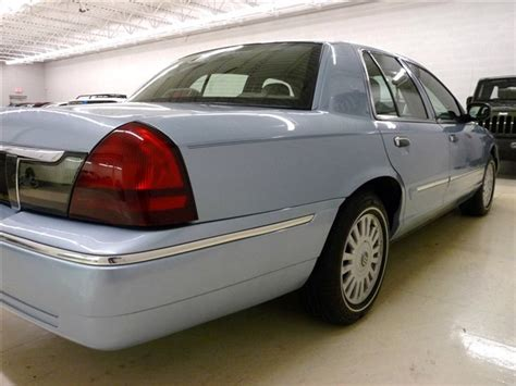 tire pressure monitoring 2007 mercury grand marquis seat position control 2007 used mercury grand marquis ls at luxury automax serving chambersburg pa iid 10087769