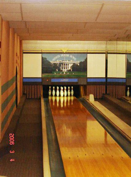 Discussion House Floor Today - white house bowling alley bowling forums bowling
