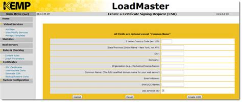 Kemp Load Balancer Review Sysadminview Kemp Load Balancer Templates