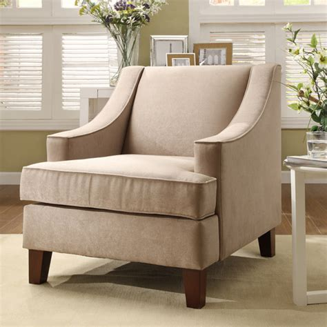 Armchair Living Room Modern Interior Comfortable Chair Living Room