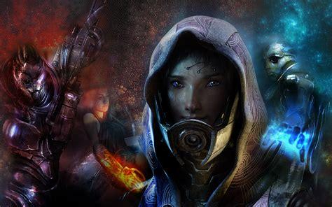 Mass Effect mass effect 3 extended cut coming next week jedionston