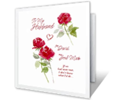 printable christmas cards for husband husband and soul mate greeting card valentine s day