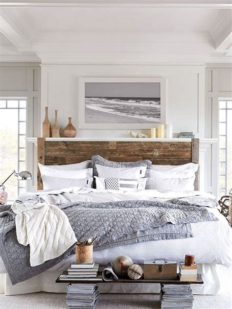 coastal chic 25 beach style bedrooms will bring the shore to your door