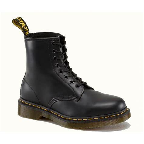 mens dr marten boots dr martens dr martens 1460 8 eyelet black f11
