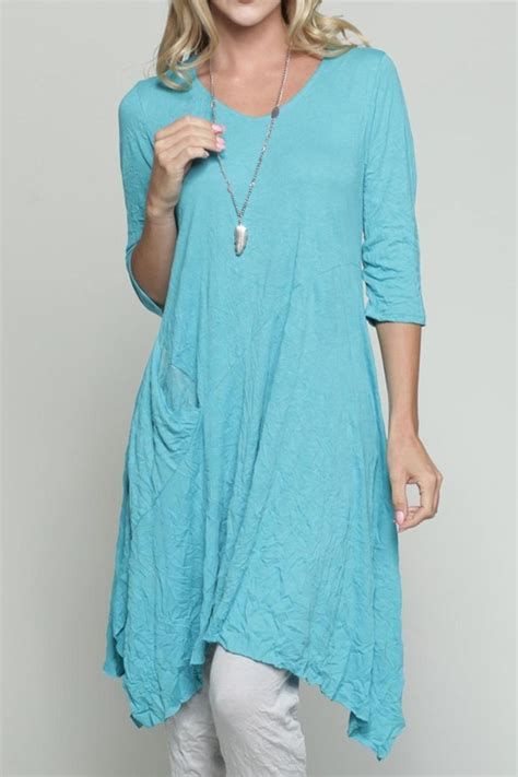 Dress Of The Day Sweater Trim Tunic by Best 25 Tunics For Ideas On Tunic