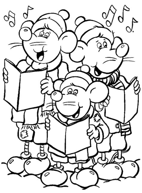 free coloring pages holiday printable christmas coloring sheets christmas kid coloring pages