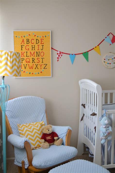 sawyers baby boy nursery crafts diy favorites