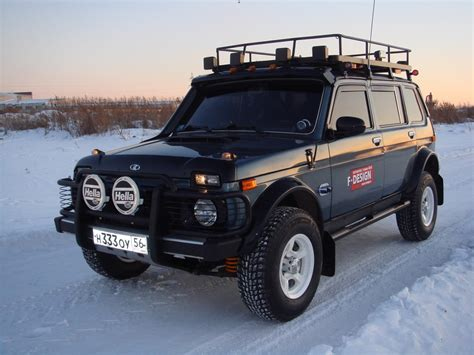 lada lente lent begins nivavodu or why niwa logbook lada 4x4 3d