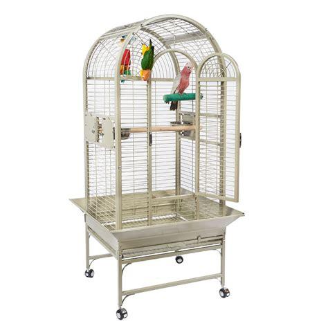 rainforest ecuador parrot cage parrotize uk