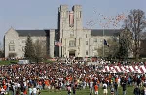 Virginia Tech Mba Program Cost by Virginia Tech Fined 55k For Taking To Warn