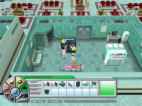 theme hospital for windows 8 1 hospital tycoon alternatives and similar games