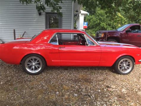 ford mustang for sell 1965 ford mustang sell or trade