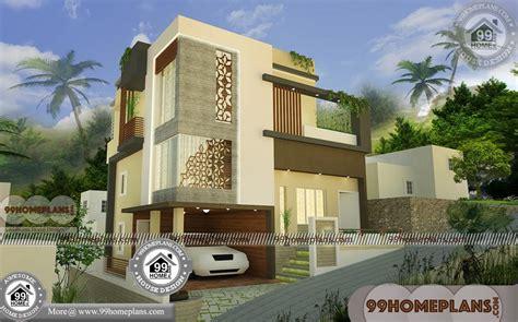 floor house elevation designs  exterior interior