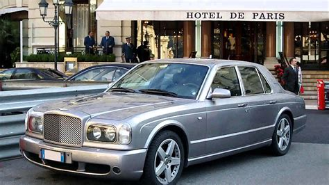 bentley arnage t bentley arnage t 2007 youtube