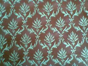 Beautiful Flowers Home Wallpaper Design