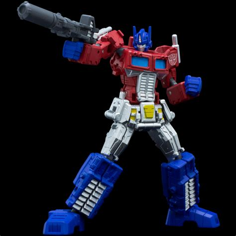 Transforming Robot Paul Limited transformers pens a series of toys that change from transformers robots to writing instruments