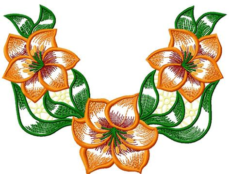 embroidery design video download lily decoration free embroidery design free embroidery