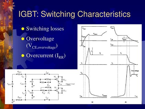 bipolar transistor switching characteristics ppt ece 1352f 2003 analog circuit design presentation powerpoint presentation id 232758