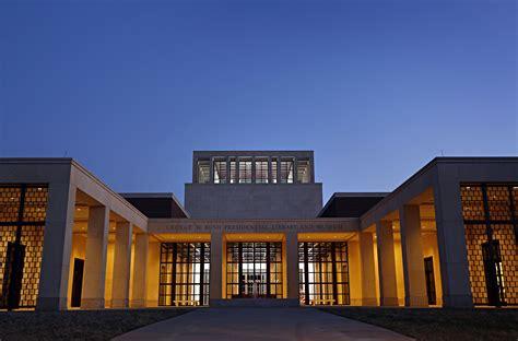 dallas tx bush library exhibits 9 11 war recount